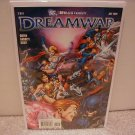 DREAMWAR # 2 OF 6 NM (2008)
