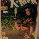 UNCANNY X-MEN #267 VF/NM 2ND GAMBIT