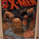 UNCANNY X-MEN #393 VF/NM