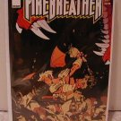 FIREBREATHER #1 NM (2008) IMAGE