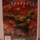 MARVEL COMICS PRESENTS #9 NM (2008) HULK