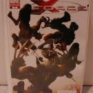 X-FORCE #4 NM(2008)BLOODY VARIANT