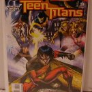 TEEN TITANS #59 NM(2008)
