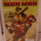 "INVINCIBLE IRON MAN #2 NM(2008) ""A"" COVER"