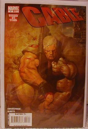 CABLE #3 NM(2008)