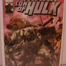"SKAAR SON OF HULK #1 ""B"" COVER  NM(2008)"