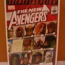 NEW AVENGERS #42 NM(2008) SECRET INVASION