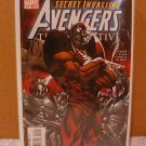 AVENGERS INITIATIVE #14 NM(2008) SECRET INVASION