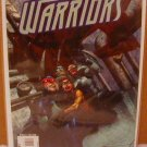NEW WARRIORS #13  NM(2008)