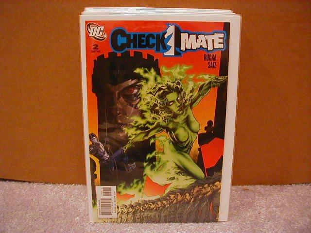 CHECKMATE #2 NM(2006)