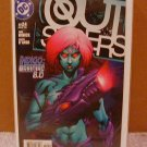 OUTSIDERS #24 NM(2003)