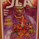 JLA CLASSIFIED #22 NM(2004)