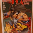 JSA CLASSIFIED #18 NM(2005)