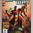 RANN-THANAGAR WAR #4 NM (2003) HAWKWOMAN,GREEN LANTERN,ADAM STRANGE, CAPTAIN COMET