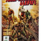 RANN-THANAGAR WAR #6 NM (2003) HAWKWOMAN,GREEN LANTERN,ADAM STRANGE, CAPTAIN COMET