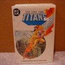 NEW TEEN TITANS #7 VF/NM(1984)