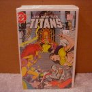 NEW TEEN TITANS #8 VF/NM(1984)