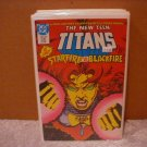 NEW TEEN TITANS #23 VF/NM (1984)