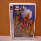 BUFFY THE VAMPIRE SLAYER SEASON EIGHT #16 (2008)VARIANT 1ST PRINT- FRAY