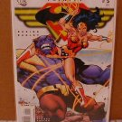 TRINITY #5 NM (2008)SUPERMAN, BATMAN, WONDER WOMAN