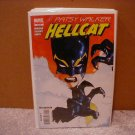 PATSY WALKER: HELLCAT #1 NM (2008)
