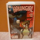 HAWKGIRL #63 NM (2007) BATMAN