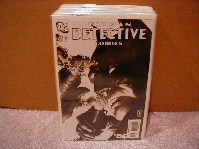 DETECTIVE COMICS #832 NM (2007)