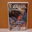 PUNISHER FORCE OF NATURE ONE-SHOT NM (2008)