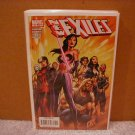 NEW EXILES #8 NM (2008)