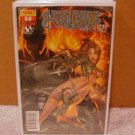 "WITCHBLADE SHADES OF GRAY #1 NM  ""A"" COVER"