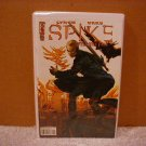 "SPIKE AFTER THE FALL #1 NM (2008) COVER ""A"""