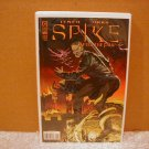 "SPIKE AFTER THE FALL #1 NM (2008) COVER ""B"""