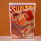 SUPERMAN #678 NM (2008)