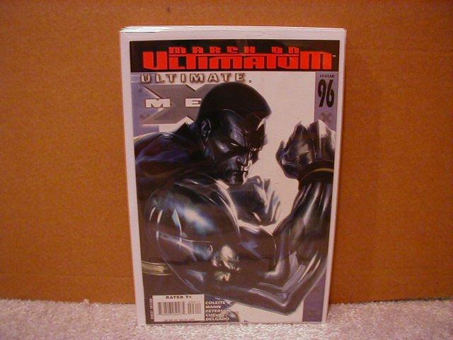 ULTIMATE X-MEN #96 NM (2008)