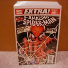 SPIDER-MAN BRAND NEW DAY EXTRA #1 NM (2008)