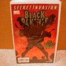 BLACK PANTHER #39 NM (2008) SECRET INVASION