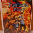SECRET INVASION FANTASTIC FOUR #3 NM (2008)