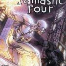 FANTASTIC FOUR #546 NM THE INITIATIVE (2007)MICHAEL TURNER COVER