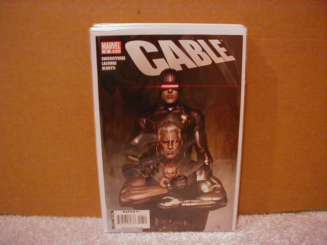 CABLE #6 NM (2008)