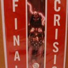 "FINAL CRISIS #3 NM (2008) ""A"" COVER"