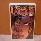TALES OF THE WITCHBLADE #4 VF  IMAGE/TOP COW