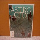 ASTRO CITY LOCAL HEROES  #4  VF/NM