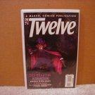 TWELVE #7 NM (2008)