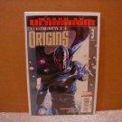 ULTIMATE ORIGINS #3 NM (2008)