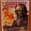 GUARDIANS OF THE GALAXY #4 NM (2008) *SECRET INVASION*