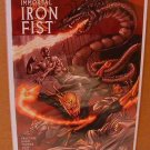 IMMORTAL IRON FIST THE ORIGIN OF DANNY RAND - ONE-SHOT NM (2008)