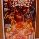JUSTICE LEAGUE OF AMERICA #24 NM (2008)