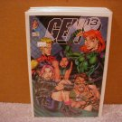 "GEN 13 #1 VF/NM (3/1995) THUMBS UP COVER ""B"""