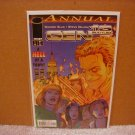 GEN 13 BOOTLEG ANNUAL #1 VF/NM