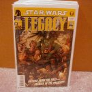 STAR WARS LEGACY #23 NM (2008)
